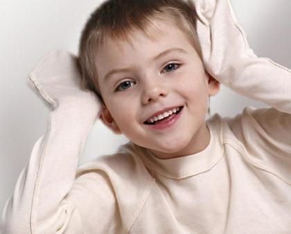 Ověřená pyžama pro děti s atopickým ekzémem
