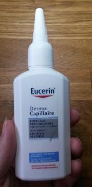 tonikum Eucerin DermoCapillaire pro suchou pokožku hlavy