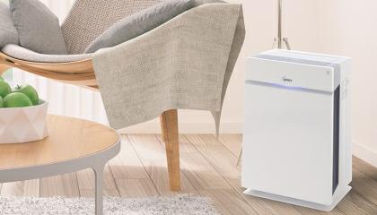 Smart čistička vzduchu Winix HR1000 nabízí jednu z nejkvalitnějších filtrací a navíc lze ovládat chytrým telefonem
