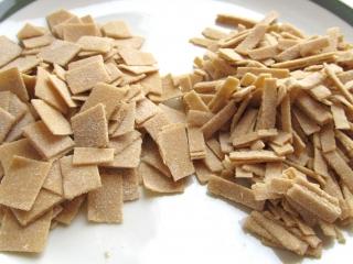 Amarantové těstoviny