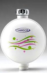 Sprchový filtr Chanson