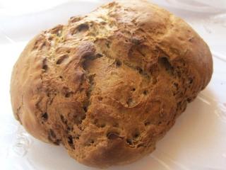 Chléb z domácího kvásku