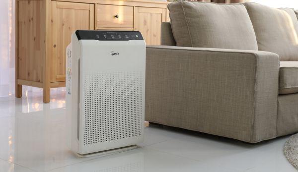 S čističkou vzduchu zajistíte v domácnosti čistý vzduch (foto: Winix)