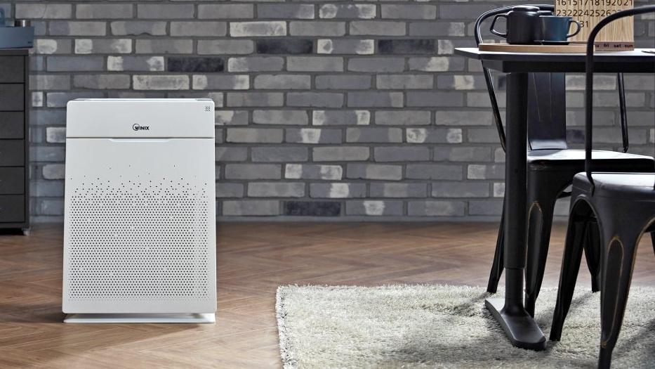 Čistička vzduchu Winix Zero Pro nabízí vysoký výkon a špičkovou detekci nečistot díky dvěma senzorům