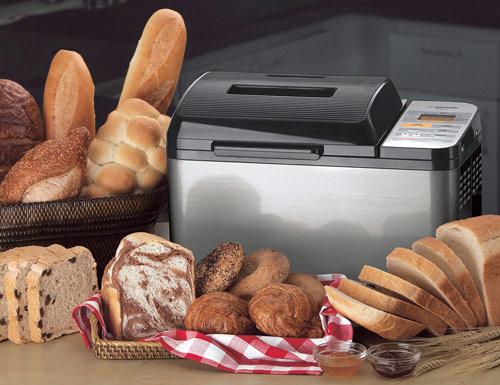 Domácí pekárna je překvapivě univerzální pomocník