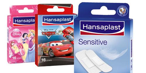 """Náplasti s označením """"sensitive"""" by měly být pro alergiky bezpečné"""