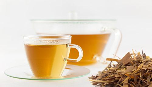 Spodní vrstvy kůry lapacha slouží často pro výrobu čaje (zdroj: Wikimedia)