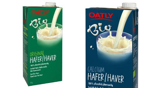 Ovesná mléka - netradiční surovina v bezmléčné dietě