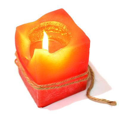 Parafín nenajdete jen ve svíčkách. Některé druhy se používají v kosmetice (foto: SXC)