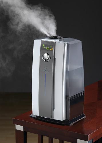 Automatický zvlhčovač vzduchu Boneco 7142 patří mezi nejprodávanější